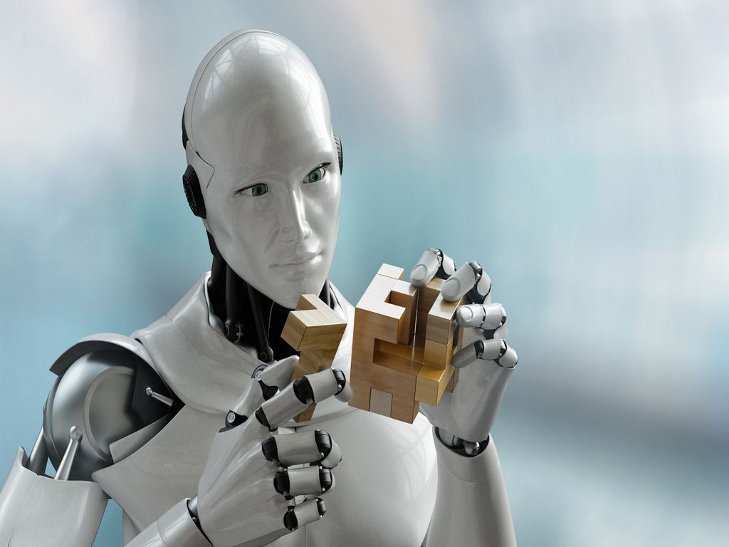 Inteligência artificial (AI)